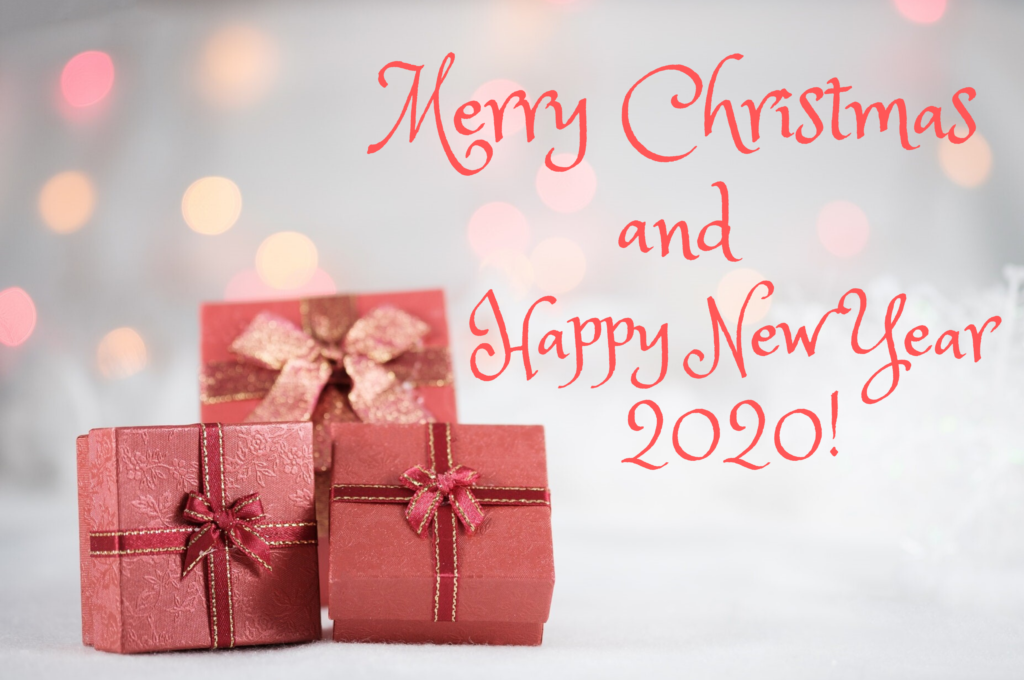 merry christmas and happy new year 2020 the glam adventure the glam adventure